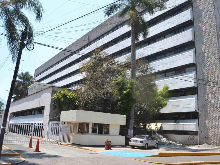 Se suicida paciente con COVID-19 en IMSS de Orizaba