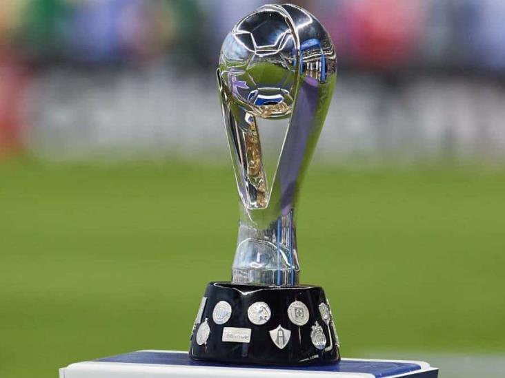 Apertura 2020 de la Liga MX iniciará 17 de julio