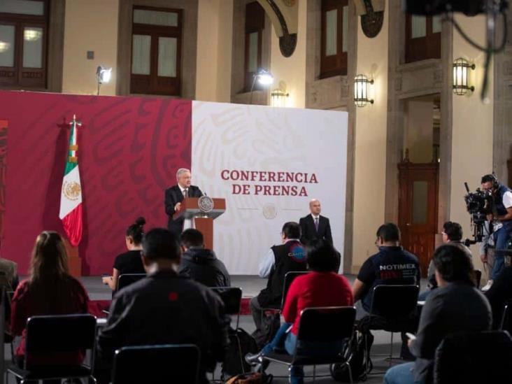 Veracruz accederá a fondos federales extra; AMLO pide austeridad