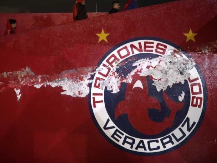 FMF no ha saldado adeudos con jugadores de Veracruz