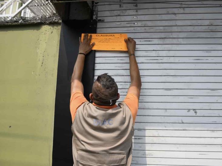 Falta de medidas en comercios de Xalapa una bomba de tiempo: Coparmex