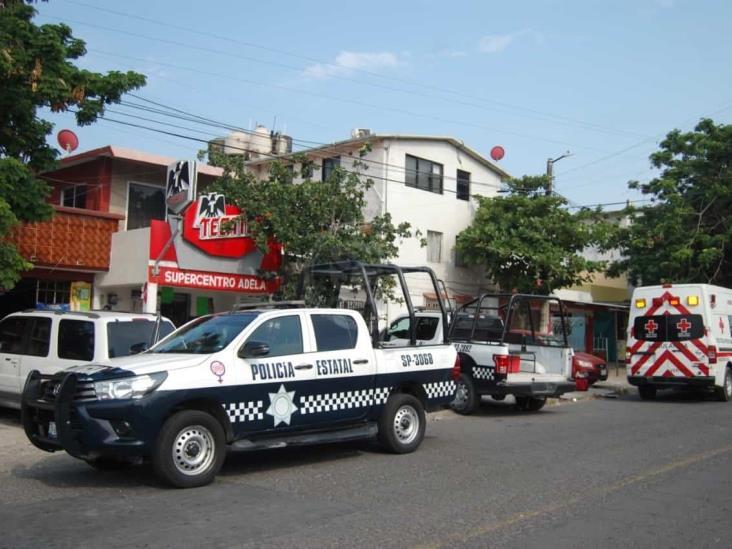 Asaltan tienda y ultrajan a encargada en Veracruz