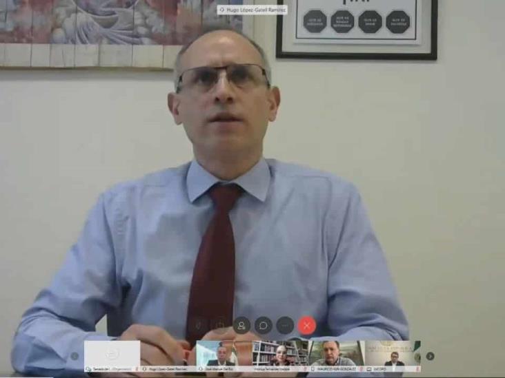 Ningún país sabe cuántos casos de COVID-19 tiene: López-Gatell