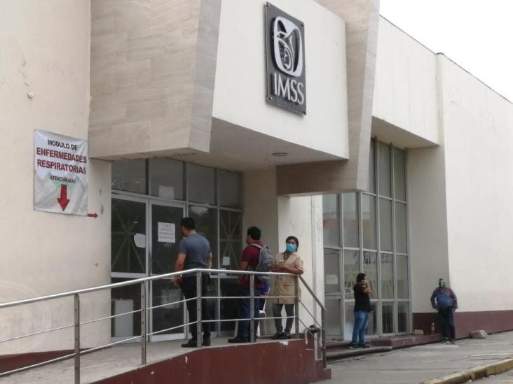Brindan tratamiento psicológico a pacientes del IMSS 36 con Covid-19