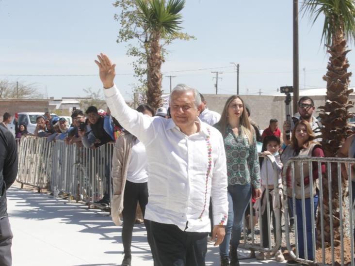 Gira de AMLO en Veracruz, a puerta cerrada: Huerta