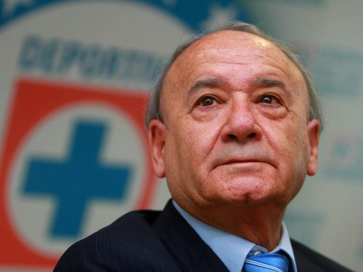 UIF investiga a ´Billy´ Álvarez por presunto lavado de dinero