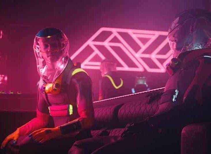 Crean un traje que permitirá ir conciertos y fiestas sin riesgo de COVID-19