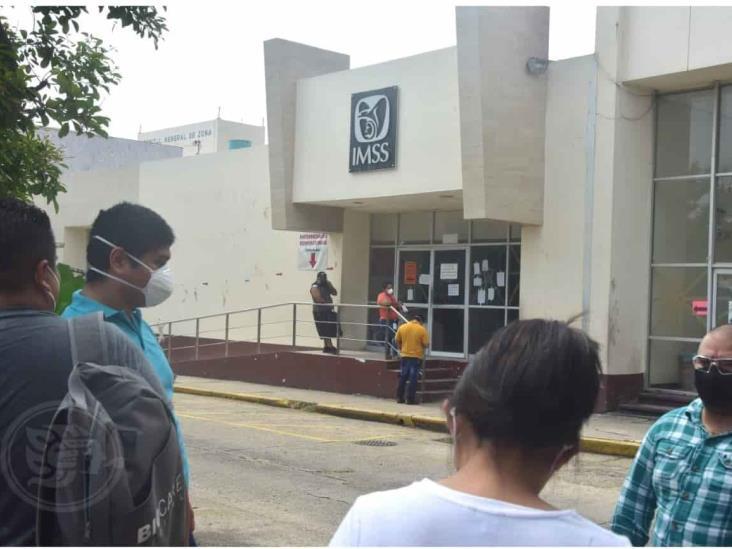 Se recupera el 75% de los contagiados de Coronavirus en Coatzacoalcos