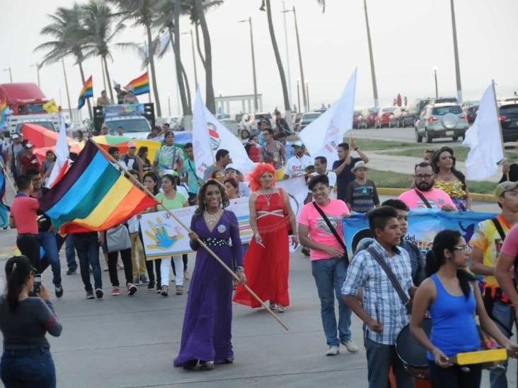 Concubinato universal, un logro: activista LGBTTTIQ+