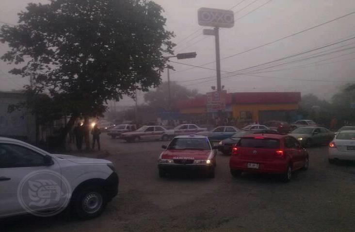 Alerta a habitantes de Nanchital presunto olor a amoniaco