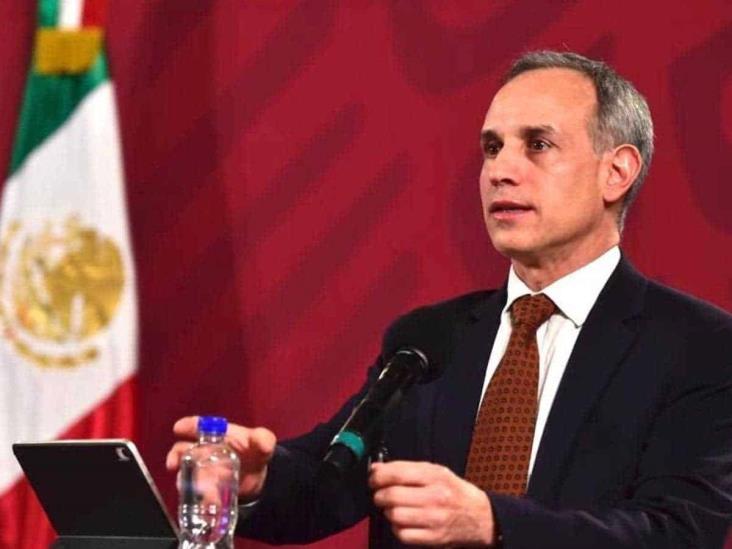 COVID-19 a la baja en Veracruz; Terapia Intensiva supera pronósticos