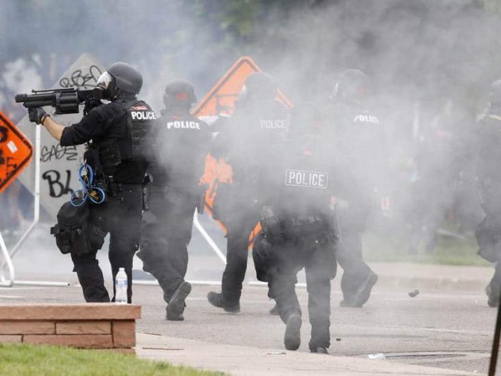Gobernador de Texas declara el estado de desastre por las recientes protestas