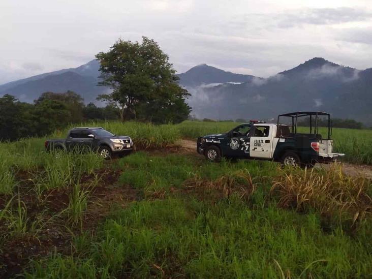 Cae jefe de plaza del CJNG en la zona centro de Veracruz