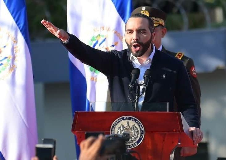 Aprueban en El Salvador ley para enfrentar Covid-19