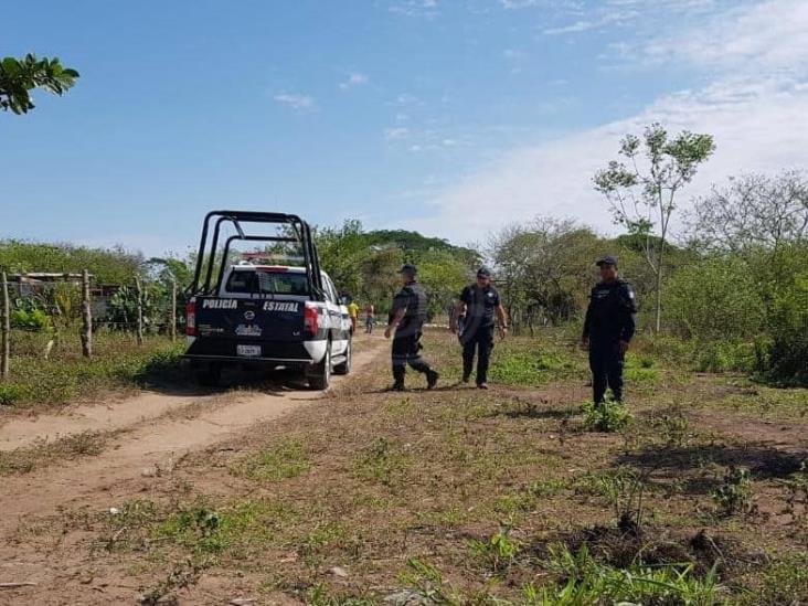 Asesinan a machetazos a hombre en Medellín de Bravo