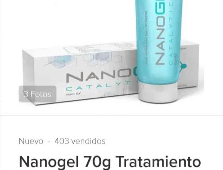 Confirma Cofrepris venta de nanotecnología ilegal