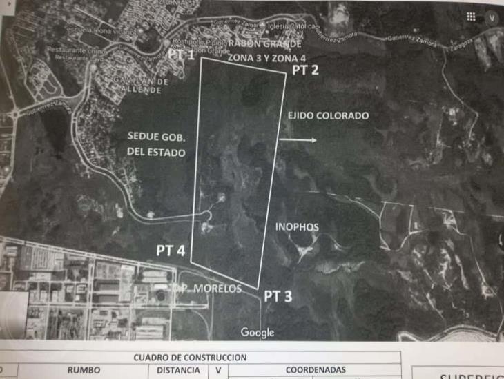 Buscan integrar terrenos al Corredor Interoceánico