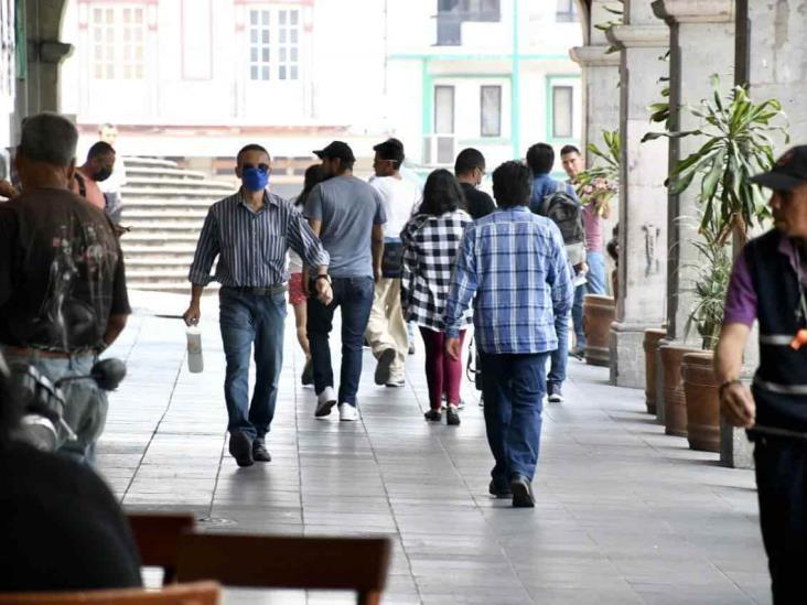 Economía familiar no aguanta más; Veracruz, sin estrategia para nueva normalidad: UV