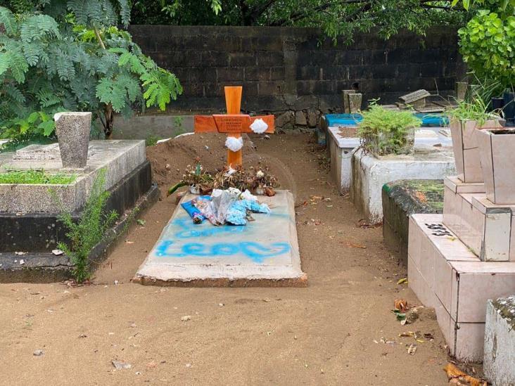 Panteón Jardín de Coatza ya no sepultará muertos por Covid-19