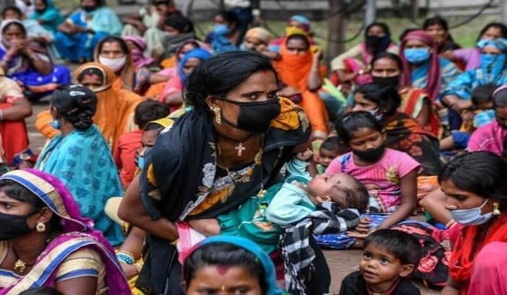 Más de 380 mil muertos por coronavirus en el mundo