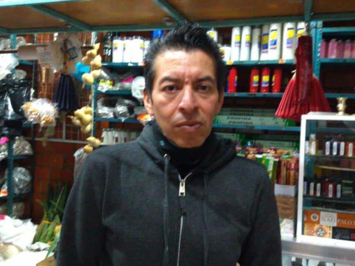 Tras meses sin trabajar, tianguistas en Mendoza piden reiniciar actividades