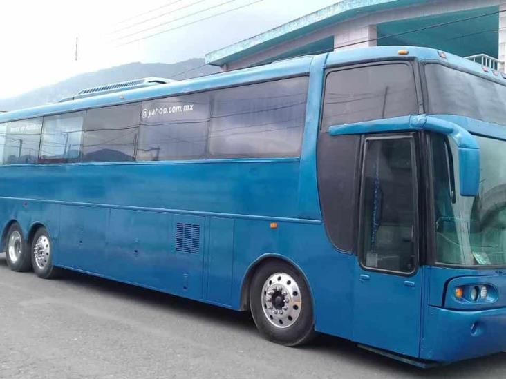 Piden apoyo para transportistas al gobierno del estado