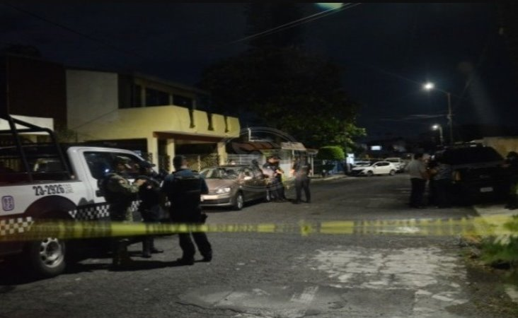 Tres ex juveniles del Tibruón, detenidos por asesinato de El Pato