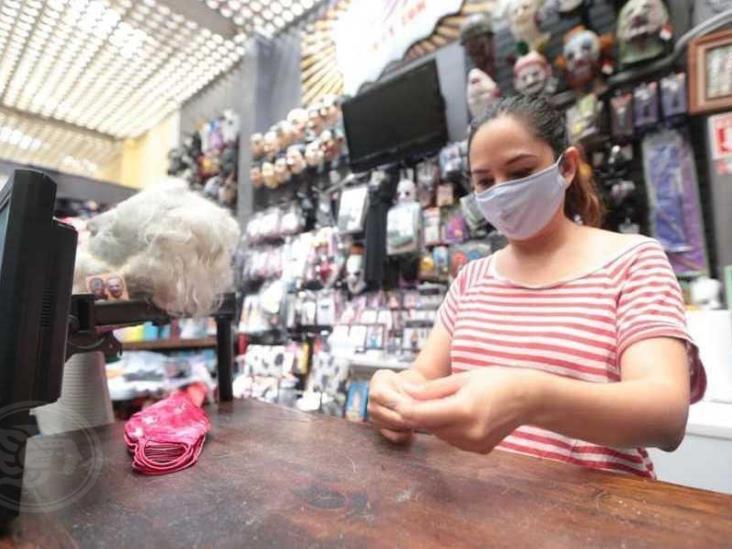 Por Covid-19, se han perdido 900 mil empleos en México: AMLO