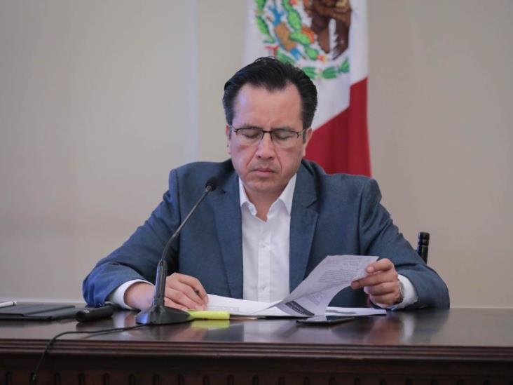 Tres detenidos por asesinato de Ángel Fuentes: Cuitláhuac García