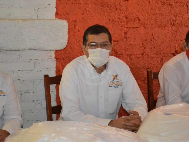 Se alistan restaurantes en Orizaba para ´nueva normalidad´