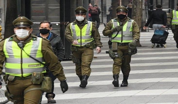 Prolonga Chile la cuarentena en Santiago por cuarta semana
