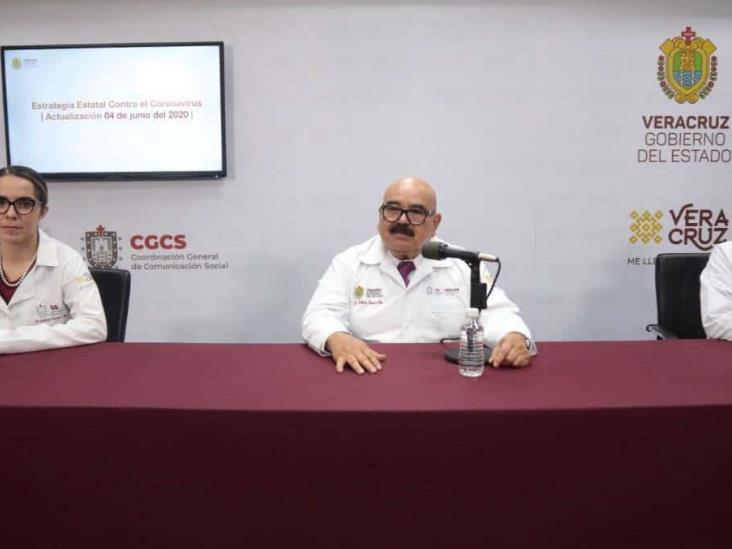 Coatzacoalcos y Minatitlán suman 712 positivos y 131 muertes por COVID-19