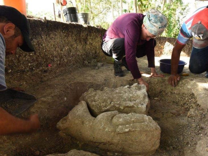 Descubren en Tabasco el centro ceremonial más antiguo de la cultura maya