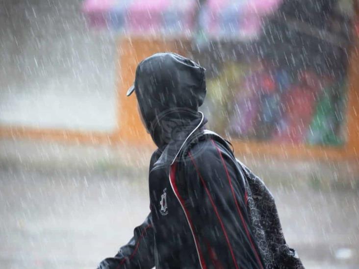 Persiste el déficit de lluvias en Veracruz, reporta Conagua