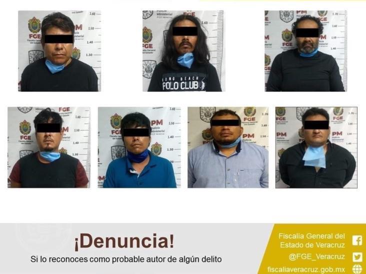 Vinculan a proceso a ladrones de casa-habitación en Coatzacoalcos