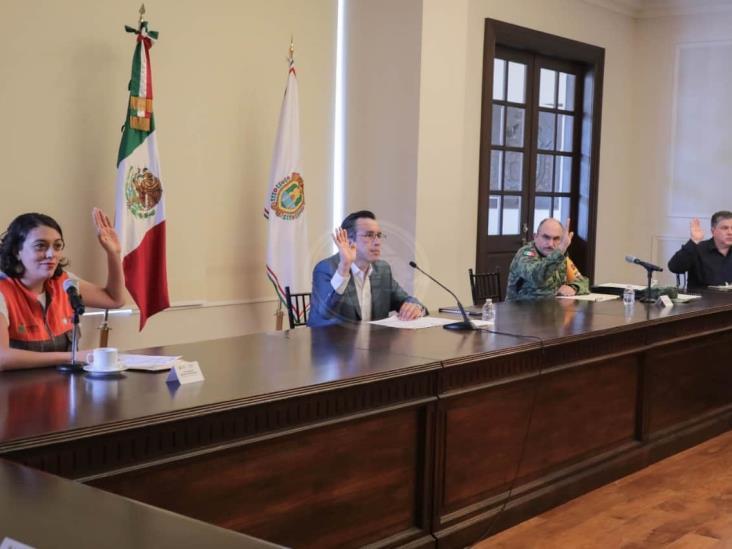 ´Nueva normalidad´ con desfase de 2 semanas en Veracruz: Cuitláhuac