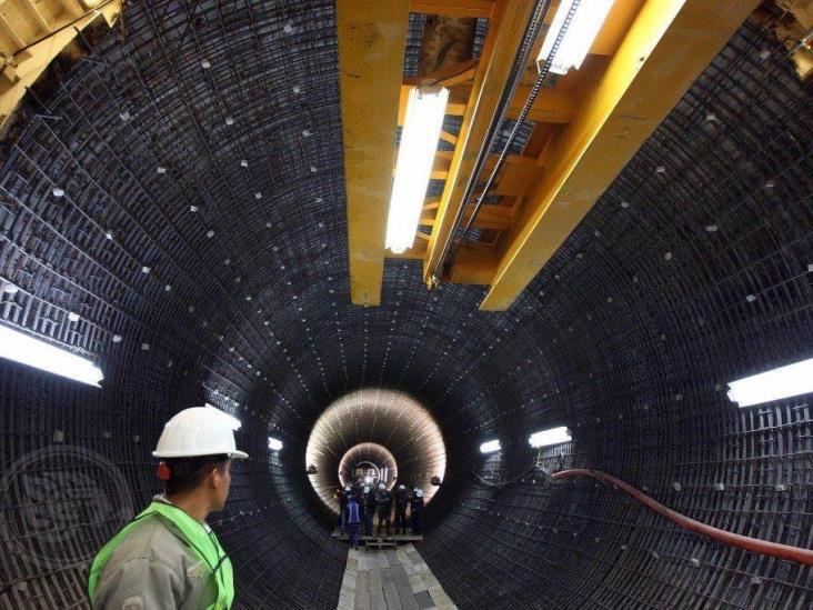 Inversión fija bruta en México cae 9.3 % en el primer trimestre