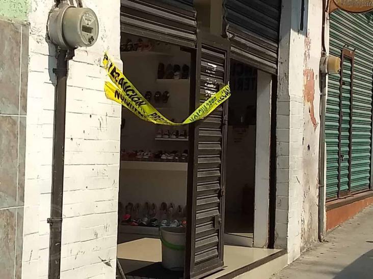 Suspende Sesver 15 comercios en Xalapa, Veracruz y Coatzacoalcos