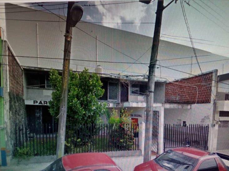 Exige PT indagatoria expedita por asalto a oficinas en Veracruz