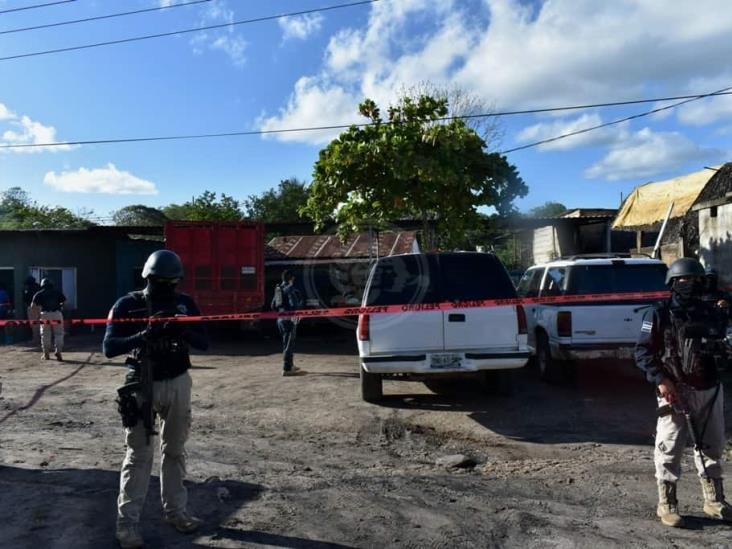 Dueño de taller es ejecutado junto a su chalán en San Juan Evangelista