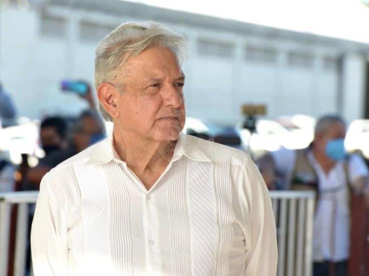 A casi 10 meses de masacre en Caballo Blanco, Presidente promete justicia