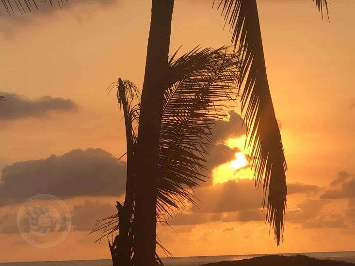 Se mantendrá el cielo despejado en el sur de Veracruz