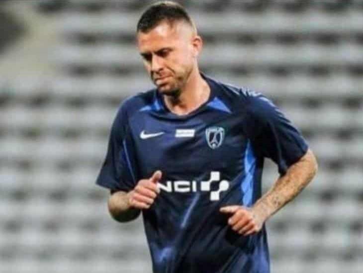Jérémy Ménez se queda sin equipo; París FC no renueva contrato