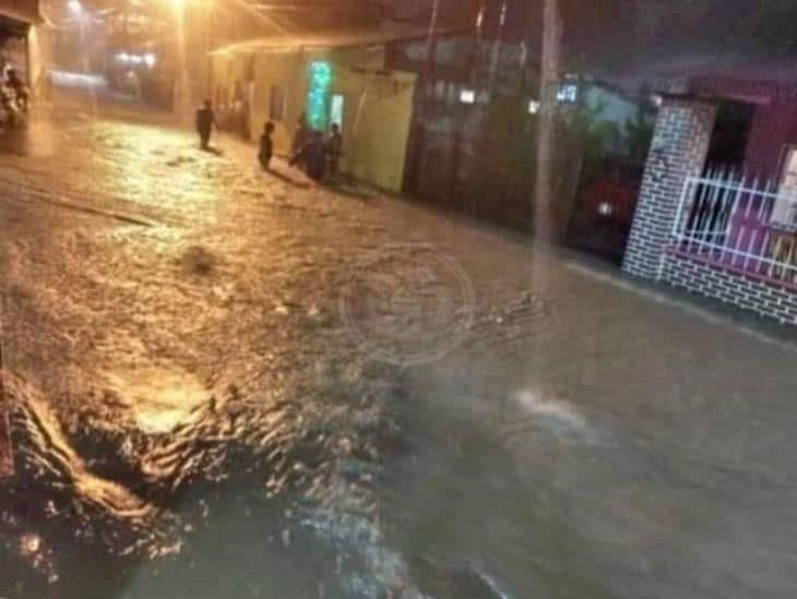Activan Plan DN-III-E tras tormenta en Atoyac