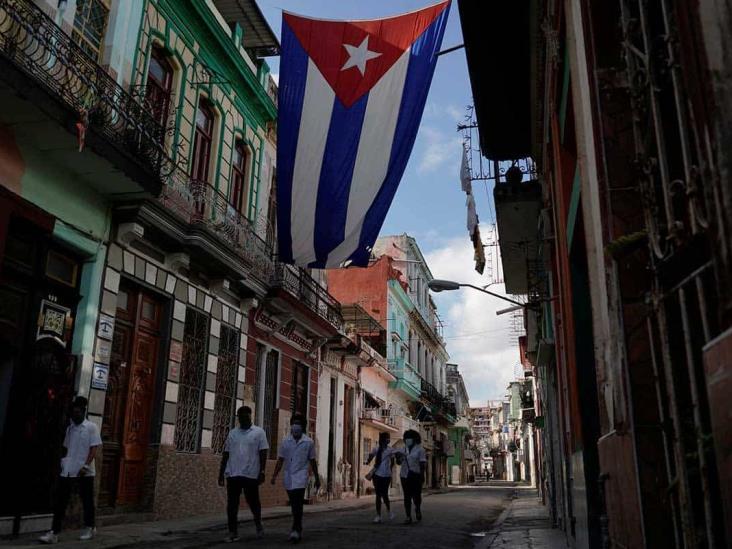 Cuba declara bajo control la pandemia de covid-19