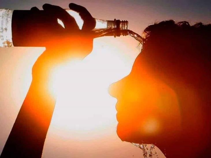 Recomienda IMSS acciones para prevenir el golpe de calor