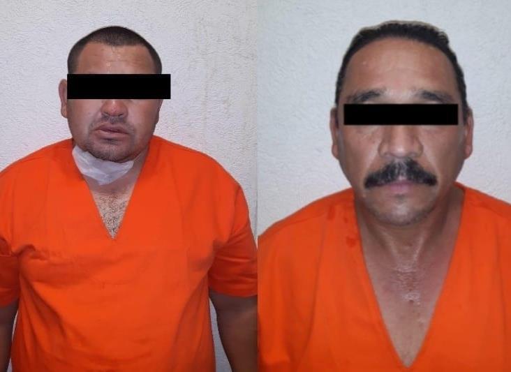 Caen presuntos responsables de muerte de Giovanni López