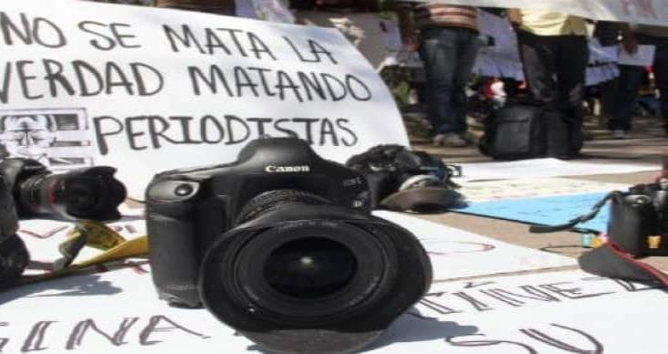 Narco busca infiltrarse entre la prensa de Veracruz