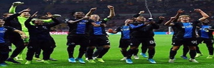 En Bélgica inicia el regreso del futbol