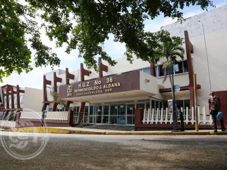 Médicos del IMSS en Coatzacoalcos, se alojarían en hoteles para evitar contagios
